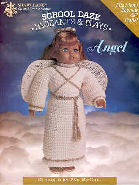 """Pin by Springfield 18"""" Dolls on 18 inch doll pattern"""