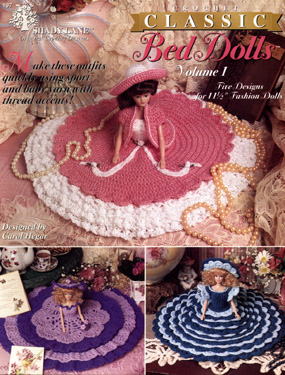 Crochet Patterns For Your 11 1 2 Inch Fashion Doll