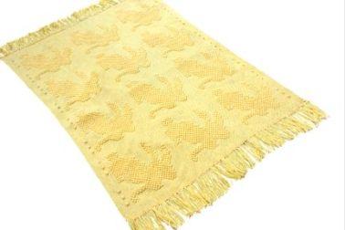 Free Crochet Pattern Lion Brand Quick  Cozy Cuddle Bunny Blanket
