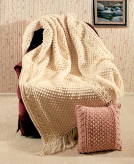 Popular Crochet Patterns From Past Catalogs